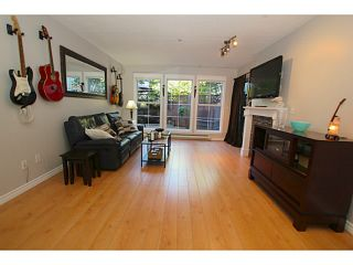 """Photo 5: 110 888 GAUTHIER Avenue in Coquitlam: Coquitlam West Condo for sale in """"LA BRITTANY"""" : MLS®# V1074364"""
