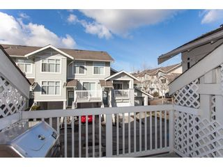 "Photo 10: 204 20033 70 Avenue in Langley: Willoughby Heights Townhouse for sale in ""Denim"" : MLS®# R2346455"