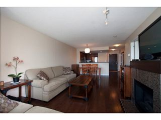 """Photo 10: 408 125 MILROSS Avenue in Vancouver: Mount Pleasant VE Condo for sale in """"Citygate at Creekside"""" (Vancouver East)  : MLS®# V1058949"""