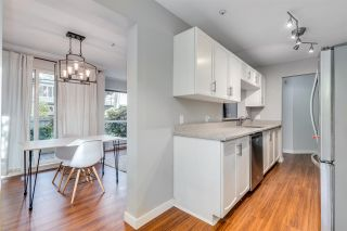"""Photo 6: 104 2437 WELCHER Avenue in Port Coquitlam: Central Pt Coquitlam Condo for sale in """"Stirling Classic"""" : MLS®# R2514766"""