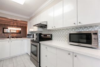 """Photo 8: 1803 6611 SOUTHOAKS Crescent in Burnaby: Highgate Condo for sale in """"GEMINI"""" (Burnaby South)  : MLS®# R2048456"""