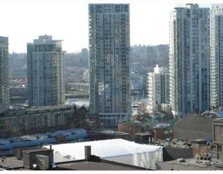 Photo 7: 1306 928 RICHARDS Street in Vancouver: Downtown VW Condo for sale (Vancouver West)  : MLS®# V756853