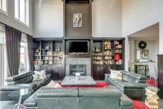 Photo 5: 517 Aspen Glen Place SW in Calgary: Aspen Woods Detached for sale : MLS®# A1100423