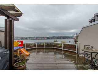 Photo 19: # 405 - 3 K DE K Court in New Westminster: Quay Condo for sale : MLS®# R2132103