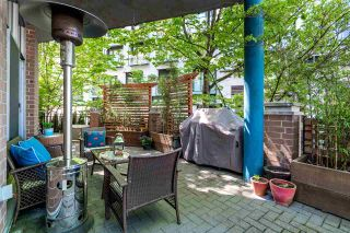 "Photo 15: 113 2635 PRINCE EDWARD Street in Vancouver: Mount Pleasant VE Condo for sale in ""SOMA LOFTS"" (Vancouver East)  : MLS®# R2472969"