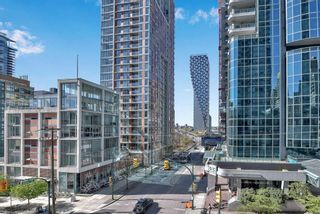"""Photo 33: 515 1283 HOWE Street in Vancouver: Downtown VW Townhouse for sale in """"TATE"""" (Vancouver West)  : MLS®# R2583102"""