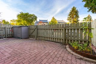 Photo 39: 5339 HILL VIEW Crescent in Edmonton: Zone 29 Townhouse for sale : MLS®# E4262220