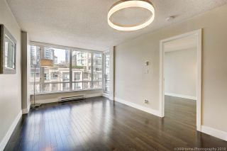 "Photo 1: 505 1088 RICHARDS Street in Vancouver: Yaletown Condo for sale in ""RICHARDS LIVING"" (Vancouver West)  : MLS®# R2346957"