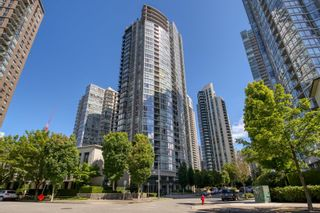 Photo 13: 1603 1495 RICHARDS STREET in Vancouver: Yaletown Condo for sale (Vancouver West)  : MLS®# R2619477