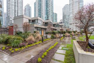 "Photo 17: 504 1211 MELVILLE Street in Vancouver: Coal Harbour Condo for sale in ""THE RITZ"" (Vancouver West)  : MLS®# R2143685"