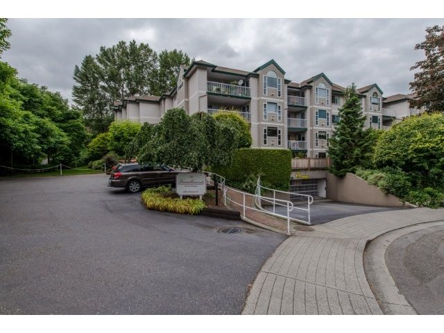 FEATURED LISTING: 202 - 2963 NELSON Place Abbotsford