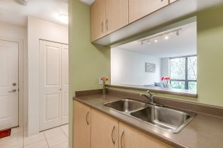 """Photo 7: 210 3663 CROWLEY Drive in Vancouver: Collingwood VE Condo for sale in """"Latitude"""" (Vancouver East)  : MLS®# R2568381"""