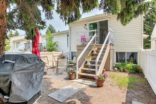 Photo 28: 11436 8 Street SW in Calgary: Southwood Row/Townhouse for sale : MLS®# A1130465