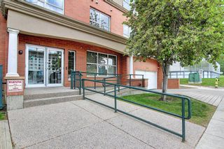 Photo 2: 303 495 78 Avenue SW in Calgary: Kingsland Apartment for sale : MLS®# A1120349