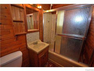 Photo 7: 1550 Ross Avenue West in WINNIPEG: Brooklands / Weston Residential for sale (West Winnipeg)  : MLS®# 1529899