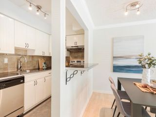 """Photo 13: 306 2215 DUNDAS Street in Vancouver: Hastings Condo for sale in """"Harbour Reach"""" (Vancouver East)  : MLS®# R2624981"""