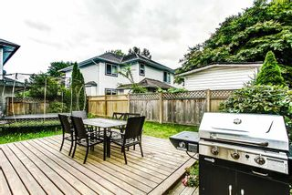 Photo 17: 19488 PARK Road in Pitt Meadows: Mid Meadows House for sale : MLS®# R2083206