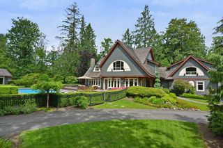 Photo 23: 21985 86A Avenue in Langley: Fort Langley House for sale : MLS®# R2538321