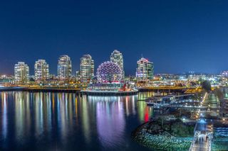 Photo 19: 1511 ATHLETES WAY in VANCOUVER: Condo for sale