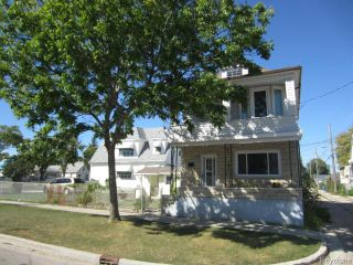 Photo 13: 244 Parr Street in WINNIPEG: North End Residential for sale (North West Winnipeg)  : MLS®# 1320450