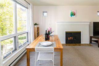 """Photo 4: 201 7455 MOFFATT Road in Richmond: Brighouse South Condo for sale in """"COLONY BAY"""" : MLS®# R2621523"""