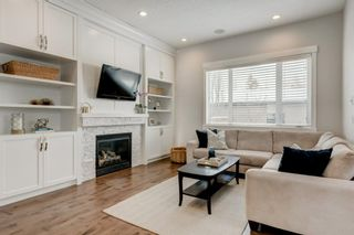 Photo 9: 430 22 Avenue NW in Calgary: Mount Pleasant Semi Detached for sale : MLS®# A1064010