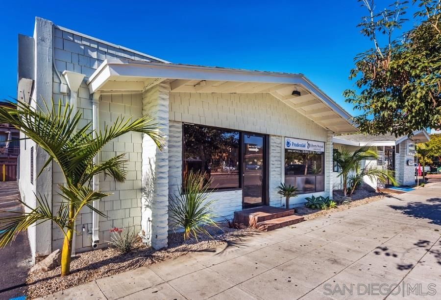 Main Photo: Property for sale: 4526-38 CASS STREET in SAN DIEGO