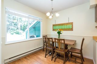Photo 8: 3428 COPELAND AVENUE in Vancouver: Champlain Heights Townhouse for sale (Vancouver East)  : MLS®# R2138068
