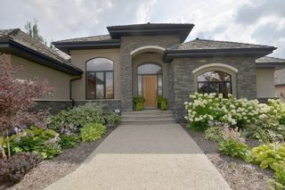 Photo 2: 78 Riverstone Close in : Rural Sturgeon County House for sale
