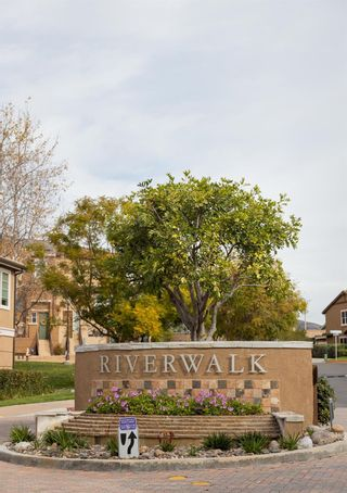 Photo 25: SANTEE Townhouse for sale : 3 bedrooms : 9935 Leavesly Trl