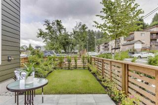 """Photo 4: 409 3021 ST GEORGE Street in Port Moody: Port Moody Centre Townhouse for sale in """"GEORGE by MARCON"""" : MLS®# R2604134"""