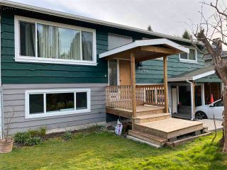 Photo 2: 1776 WARWICK Avenue in Port Coquitlam: Central Pt Coquitlam House for sale : MLS®# R2563548