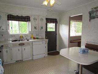 Photo 4: 2157 BROADWAY ST in ABBOTSFORD: Abbotsford West House for rent (Abbotsford)