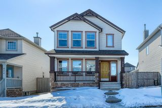 Main Photo: 448 Morningside Way SW: Airdrie Detached for sale : MLS®# A1084129