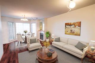 "Photo 3: 104 8633 SW MARINE Drive in Vancouver: Marpole Condo for sale in ""SOUTHBEND"" (Vancouver West)  : MLS®# R2510808"