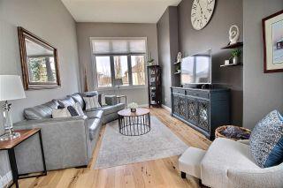 Photo 20: 220 HAWKSTONE Landing: Sherwood Park House for sale : MLS®# E4236966