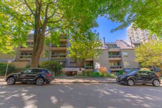 Photo 15: 303 1500 PENDRELL STREET in Vancouver: West End VW Condo for sale (Vancouver West)  : MLS®# R2504198