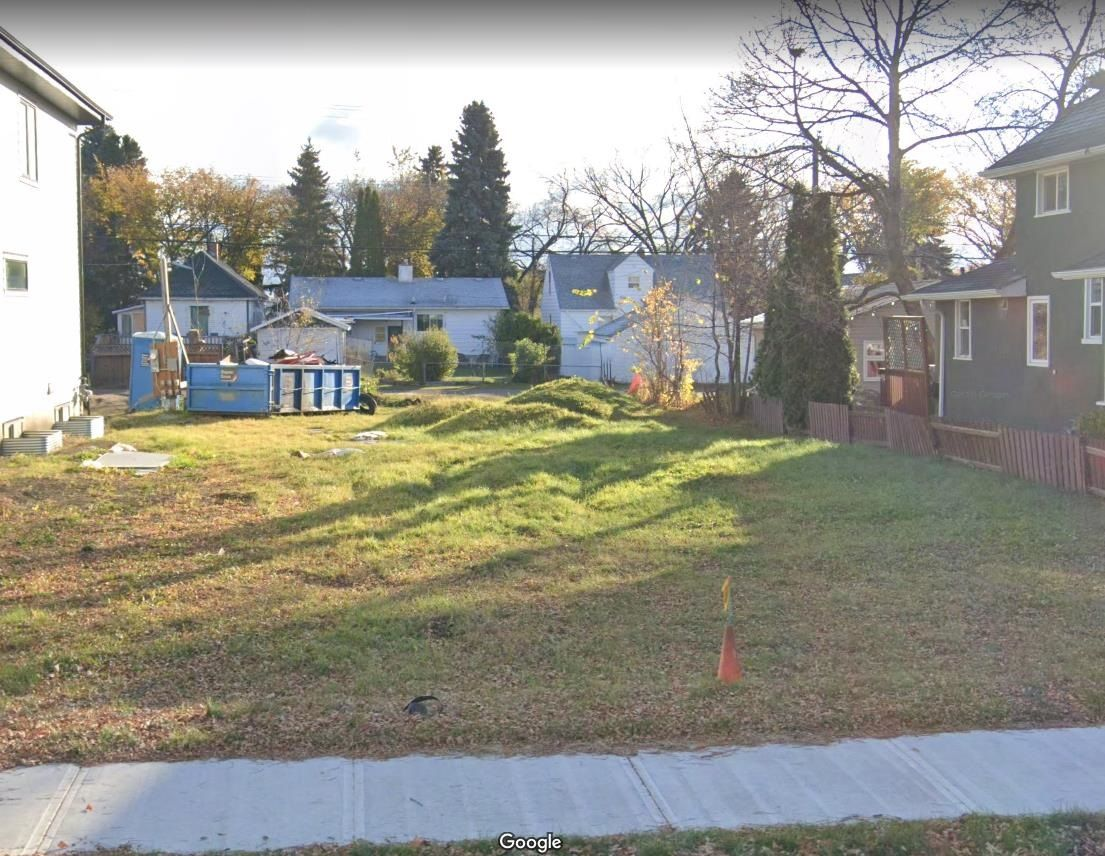 Main Photo: 11417 123 Street in Edmonton: Zone 07 Vacant Lot for sale : MLS®# E4253669
