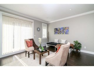 Photo 4: # 75 6383 140TH ST in Surrey: Sullivan Station Condo for sale