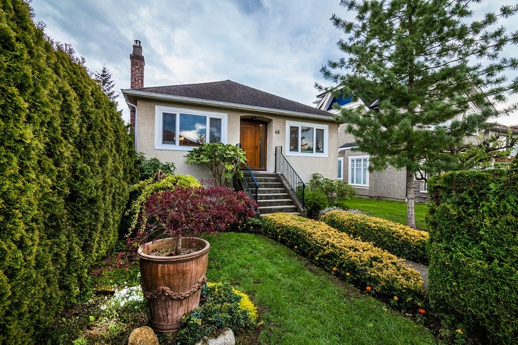 Photo 2: Photos: 48 W 27TH Avenue in Vancouver: Cambie House for sale (Vancouver West)  : MLS®# R2162142