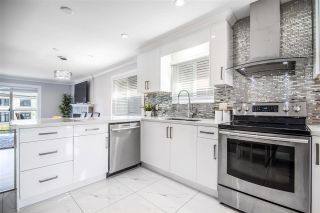 Photo 1: 8173 12TH Avenue in Burnaby: East Burnaby House for sale (Burnaby East)  : MLS®# R2420081