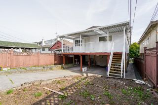 Photo 39: 1363 E 61ST Avenue in Vancouver: South Vancouver House for sale (Vancouver East)  : MLS®# R2594410
