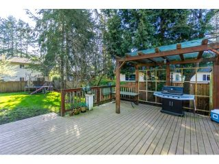 Photo 18: 5398 208 Street in Langley: Langley City House for sale : MLS®# R2051939