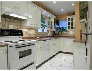 """Photo 2: 3 413 13TH ST in New Westminster: Uptown NW Townhouse for sale in """"LMS 1568"""" : MLS®# V583140"""