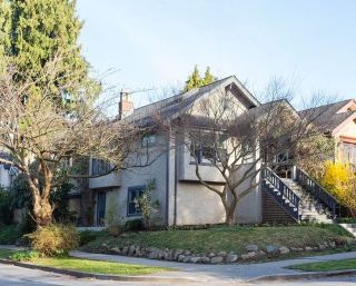 Photo 17: 3400 INVERNESS STREET in Vancouver: Knight House for sale (Vancouver East)  : MLS®# R2154358