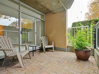 Photo 13: 101 1010 View St in VICTORIA: Vi Downtown Condo for sale (Victoria)  : MLS®# 745174