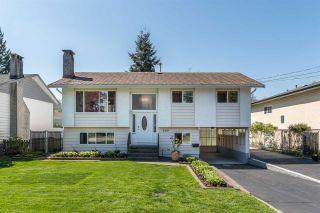 Photo 1: 3479 EDINBURGH Street in Port Coquitlam: Glenwood PQ House for sale : MLS®# R2569576