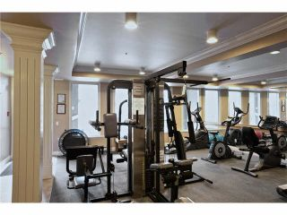 """Photo 18: 105 5735 HAMPTON Place in Vancouver: University VW Condo for sale in """"THE BRISTOL"""" (Vancouver West)  : MLS®# V1122192"""