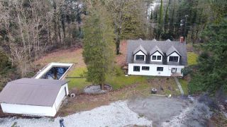 Photo 4: 9578 BYRNES Road in Maple Ridge: Thornhill MR House for sale : MLS®# R2541870