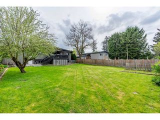 Photo 40: 45457 WATSON Road in Chilliwack: Vedder S Watson-Promontory House for sale (Sardis)  : MLS®# R2570287
